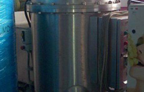 filtro-farina-fossile PADOVAN-5MQ
